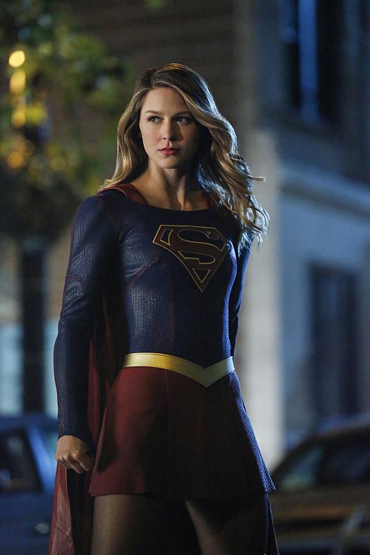 Bar Tools & Accessories Merchandise & Promotional Supergirl Melissa Benoist Bottle Opener
