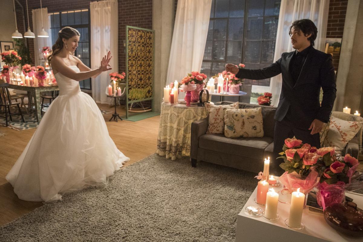 "Tonight\'s ""Supergirl"" Episode – ""Mr. & Mrs. Mxyzptlk"" – Superman ..."