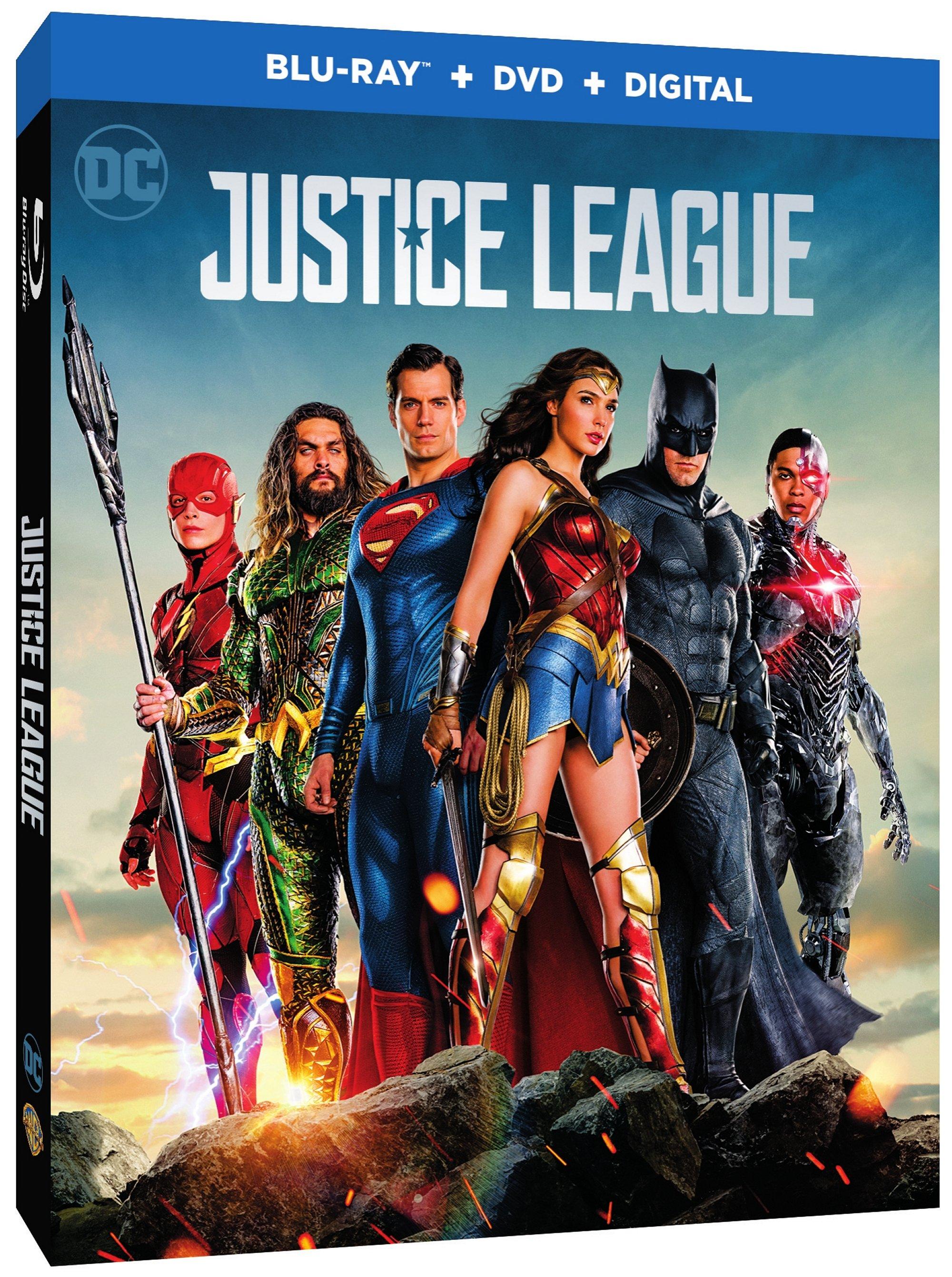 JL Blu-ray