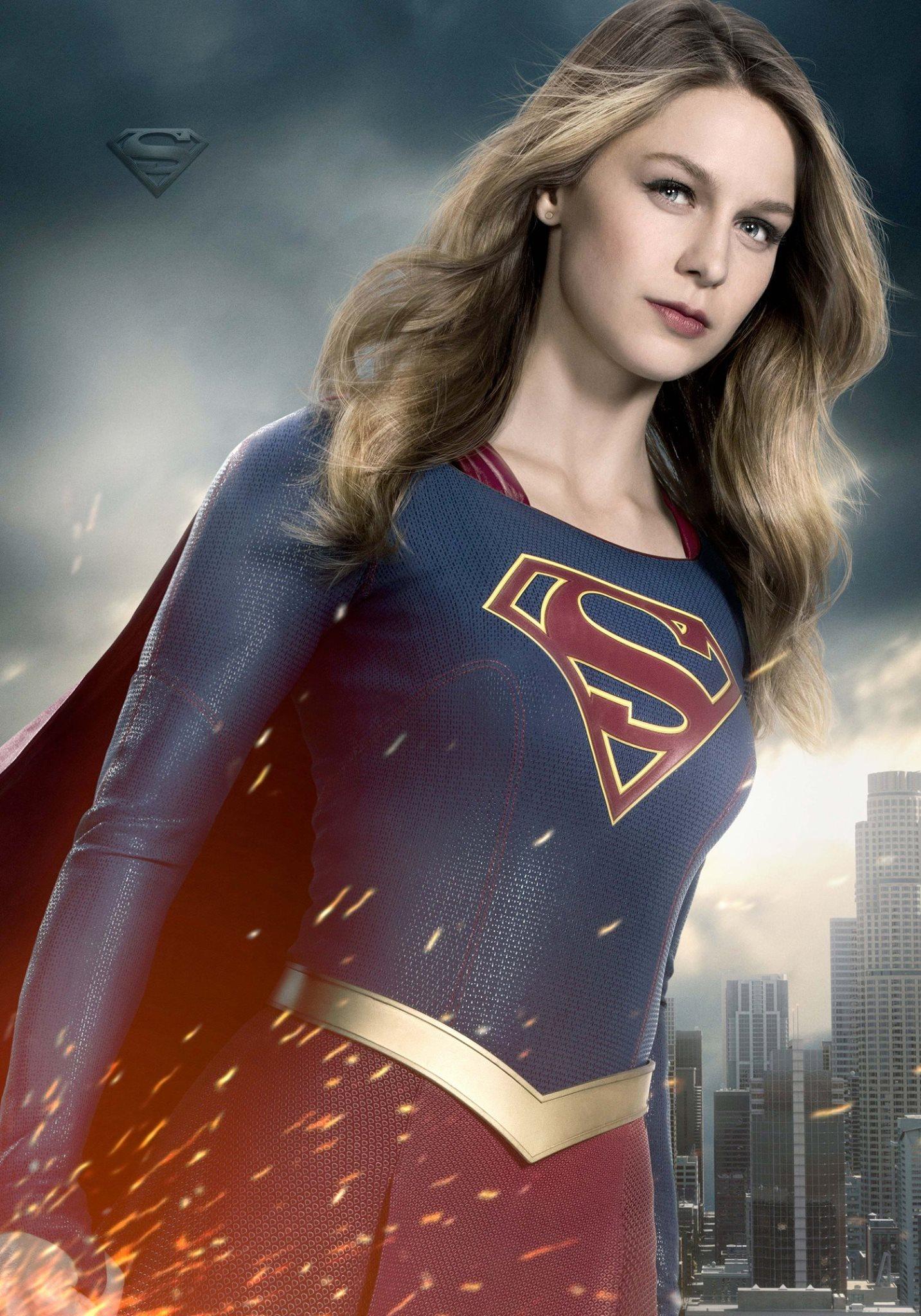 Supergirl Melissa Benoist Bottle Opener Kitchen, Dining & Bar