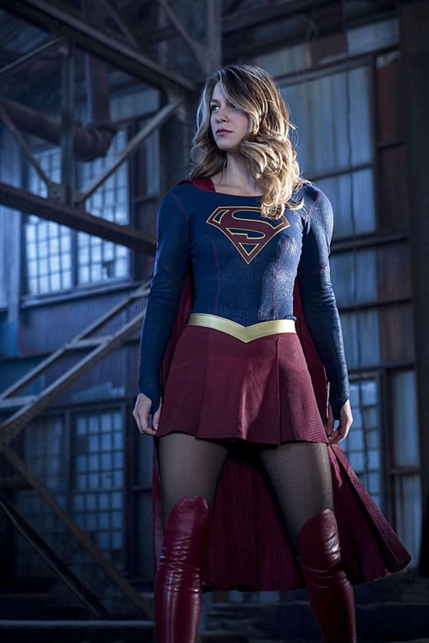 """November 18, 2016: Image Gallery for The CW """"Invasion ..."""