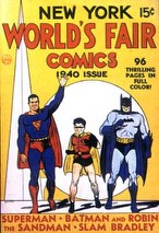 Worlds Fair Comics #2