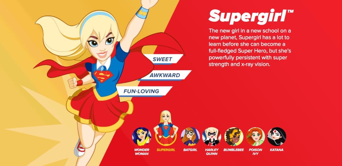 8e81ff64f0 Superman Homepage