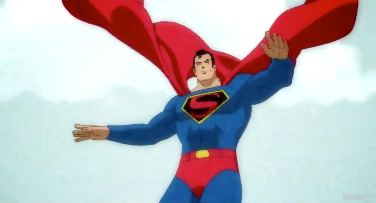 superman moving planets - photo #30