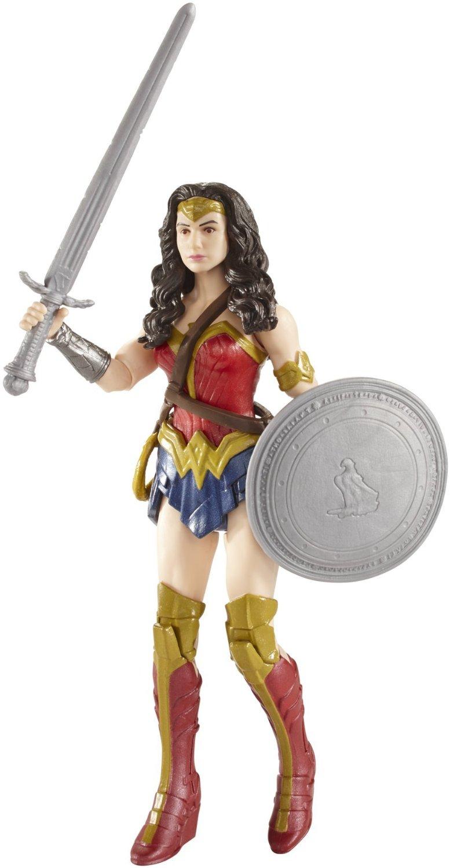 "2016 DC Comics /""Superman Figurine/"" Wonder Woman Joker Batman Christmas Gift"