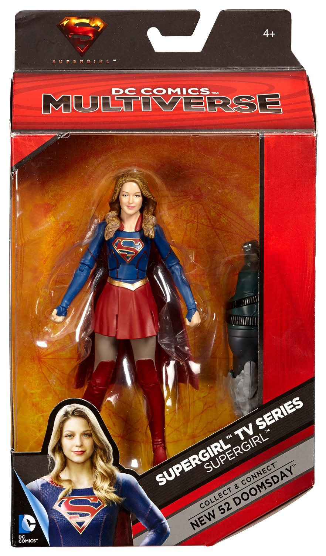 DC Multiverse Wave 2 Mattel