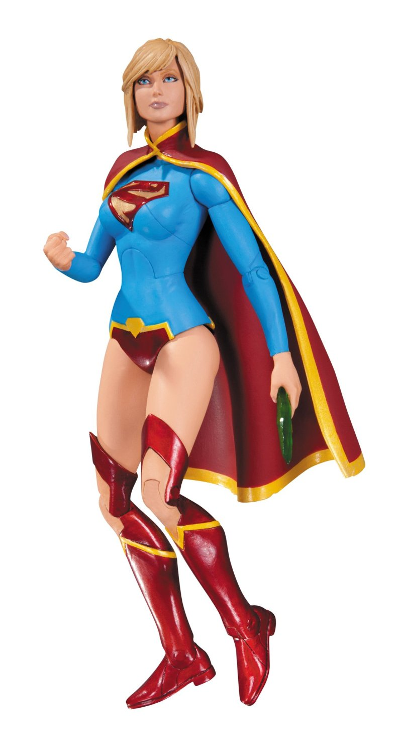 DC Comics New Gods Series 2 Superman Action Figure