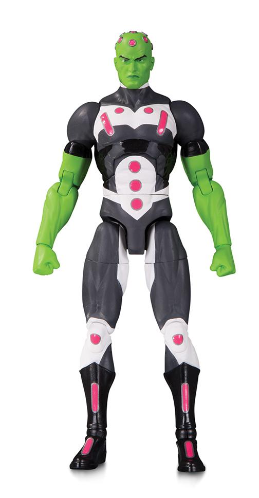 "Crazy Toys DC super hero Green Lantern 12/"" Action Figure Model Hal Jordan Gift"