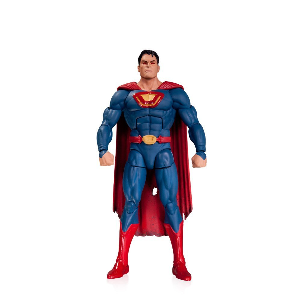 Toys For Gentleman : Superman homepage