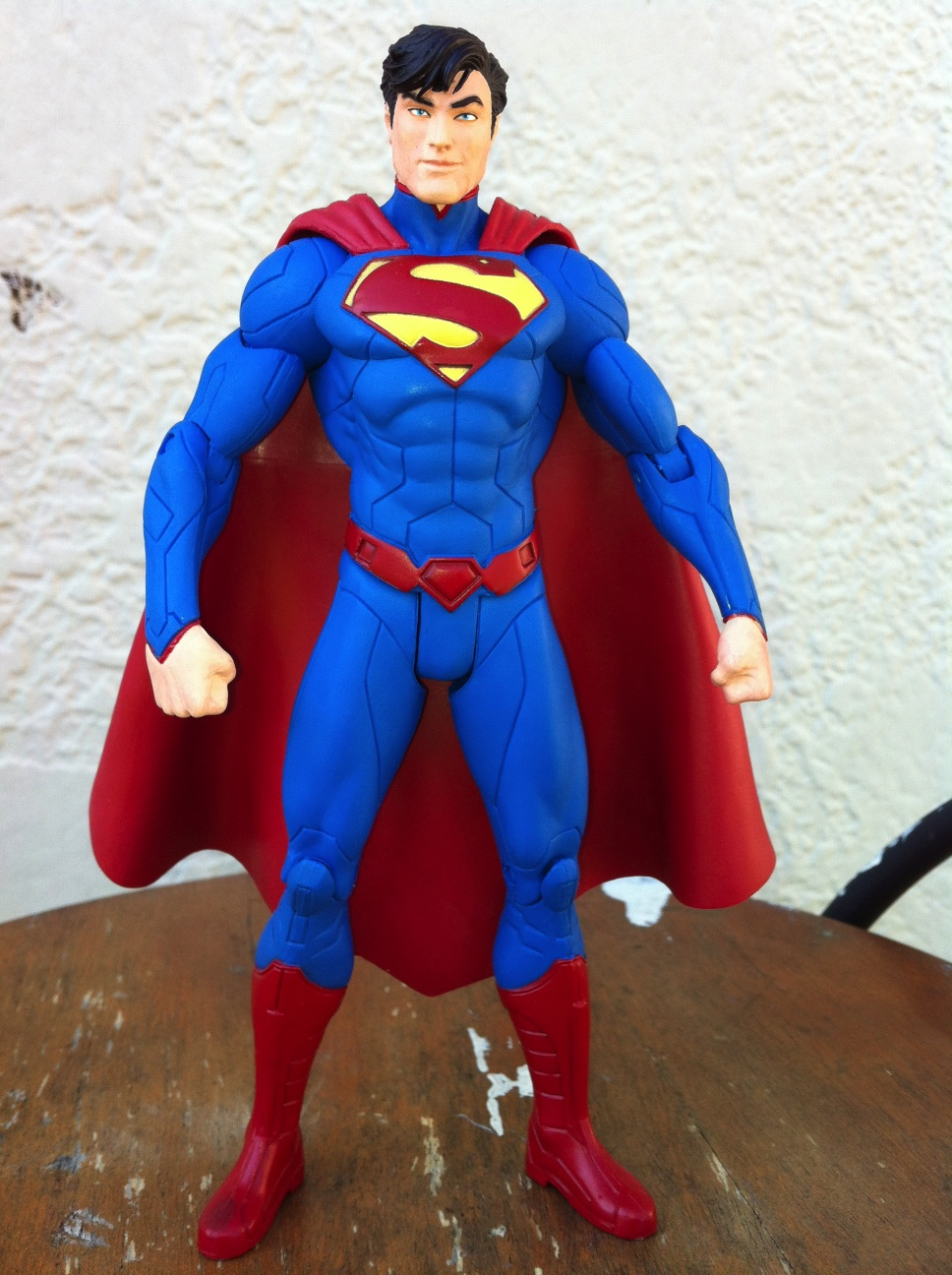 Toys For Gentleman : Superman homepage