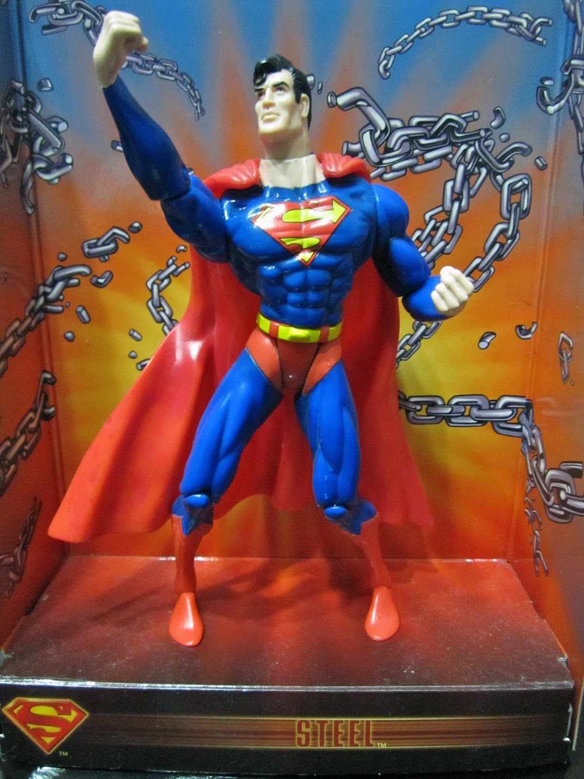 Hasbro Superman Superman Hasbro Superman Figurine Hasbro Figurine Figurine Superman Figurine Superman Hasbro reWBQdxCo