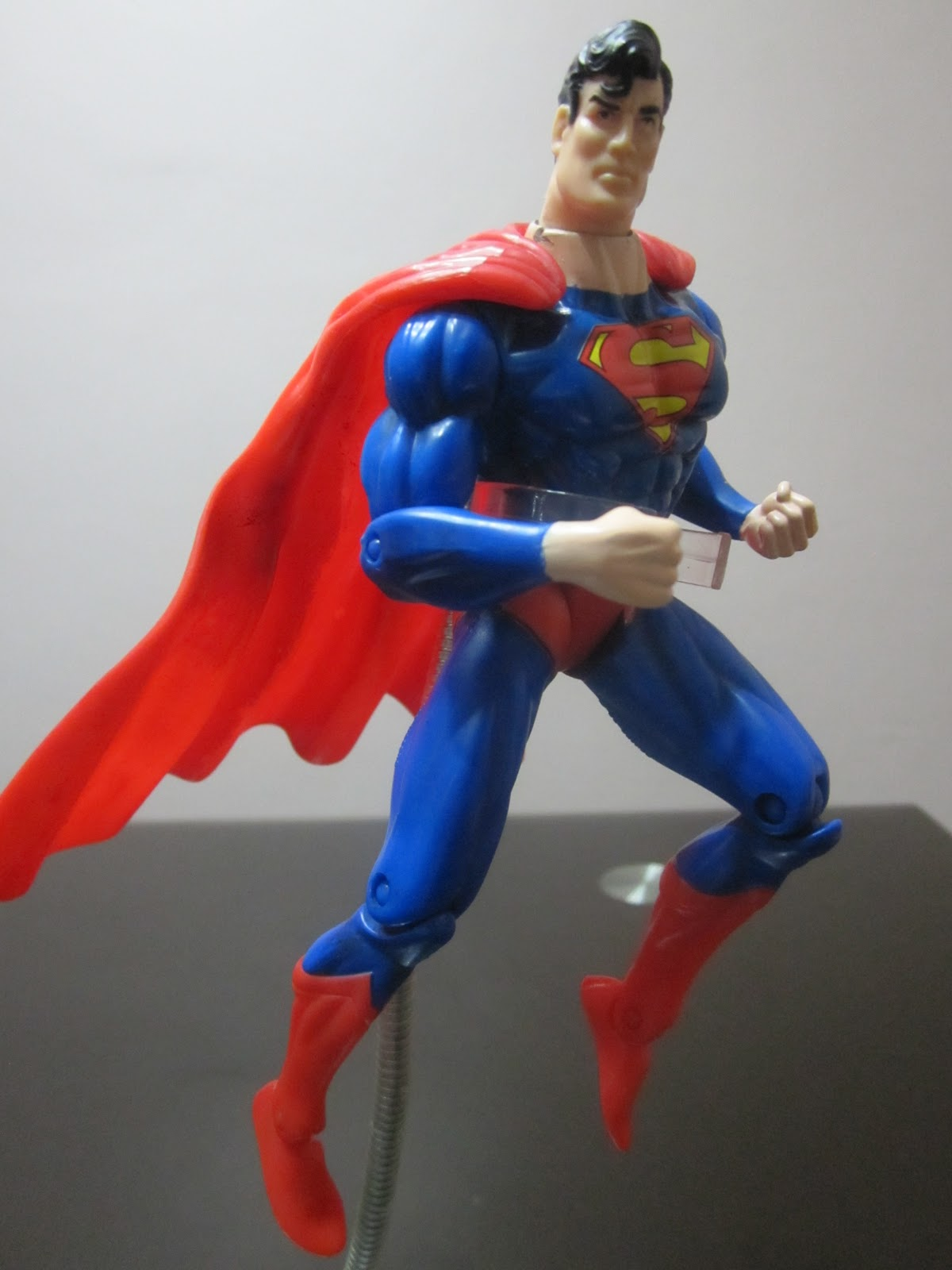 Toys From Hasbro : Superman homepage