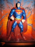 Kal-El Action Figure