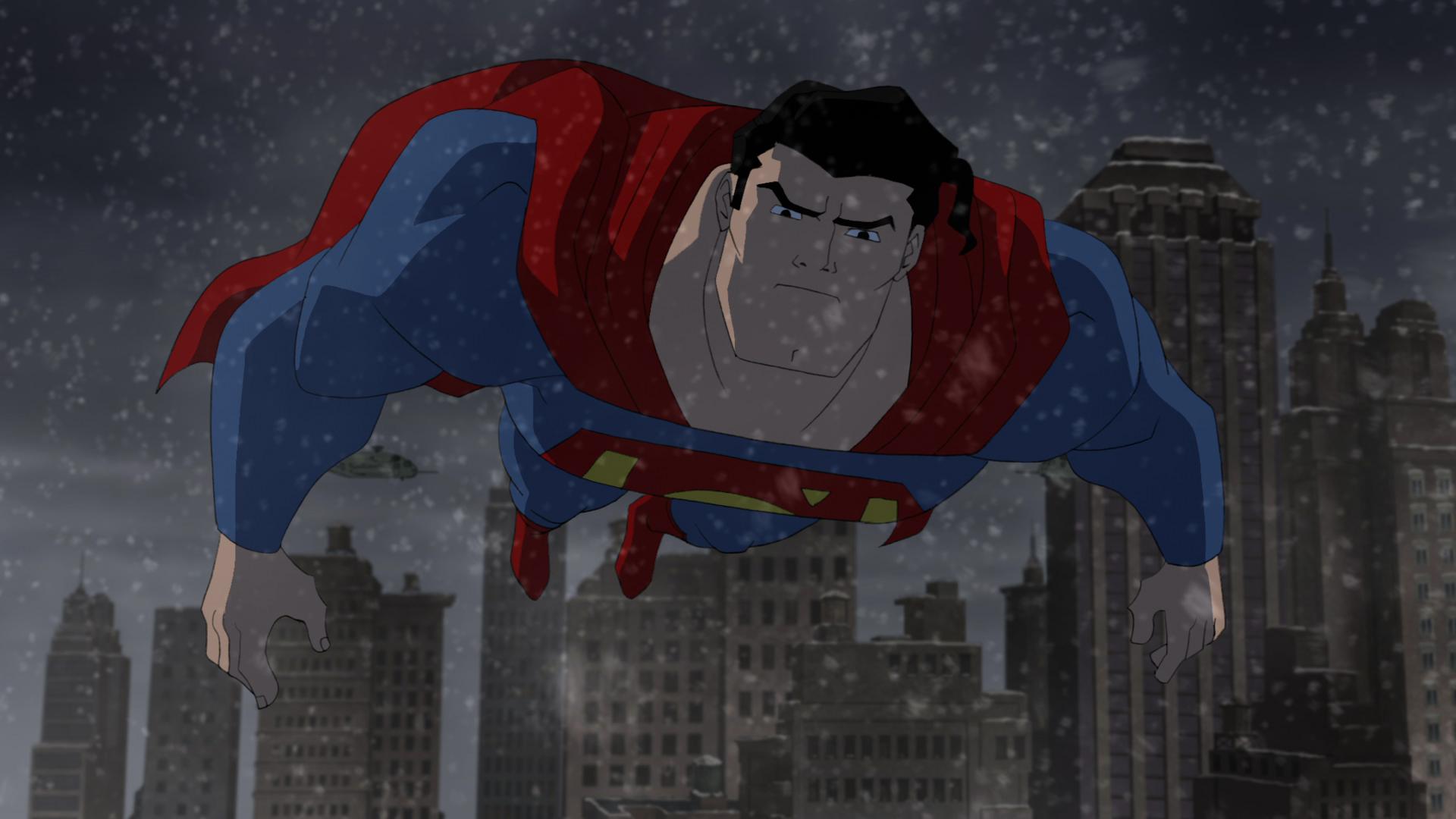 Batman vs superman nice ass - 2 4