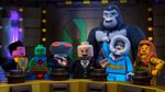 LEGO DC Comics Super Heroes - Justice League: Attack of the Legion of Doom!