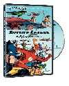 Justice League: The New Frontier 1-Disc