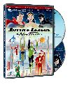 Justice League: The New Frontier 2-Disc