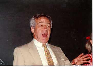 jack larson biografia