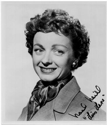 Noel Neill actress