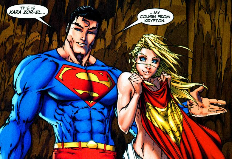superman meets supergirl the movie Supergirl meets flash where to date there has been zero direct mention of supergirl or her higher-profile cousin superman (as tvline reader.