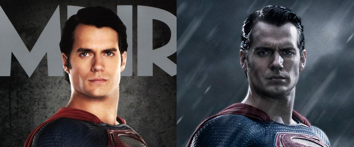 Superman Costume Comparison