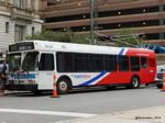 Washington D.C. MetroBus