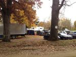 On Location in Metamora Township