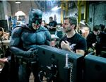 Zack Snyder Directs