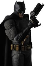 MAFEX Batman Action Figure
