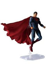 MAFEX Superman Action Figure