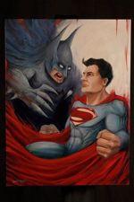 Obra de We Can Be Heroes Subasta