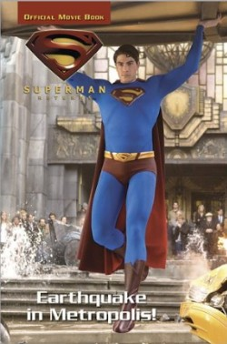 Superman Returns: Earthquake in Metropolis!