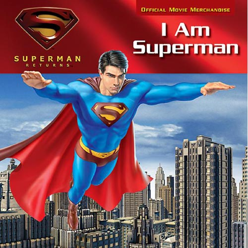 superman returns author - photo #6