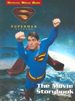 Superman Returns: The Movie Storybook