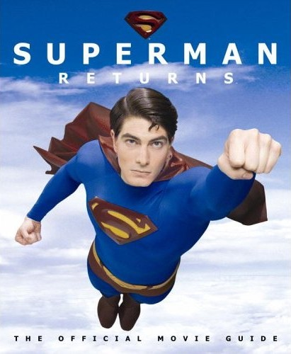 superman returns author - photo #7