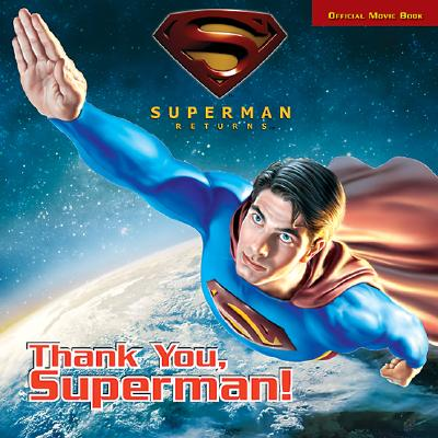 superman returns author - photo #19