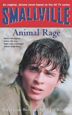 Smallville: Animal Rage