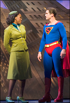 Superman Musical