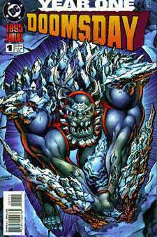 Doomsday Annual #1