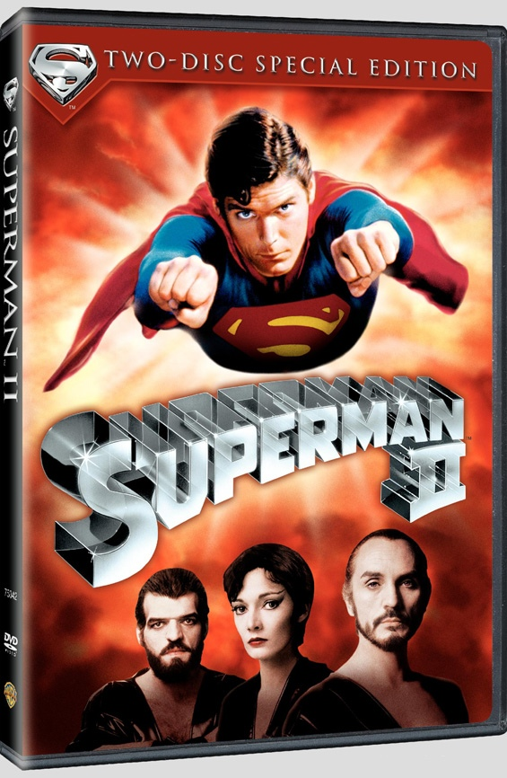 "Review - ""Superman II: Special Edition"""
