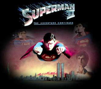 Superman II movies in Bulgaria