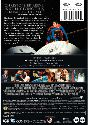 Superman IV Back Cover