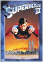 Superman II DVD