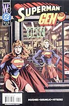 Superman/Gen13 #3