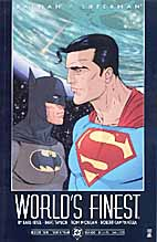 World's Finest #10