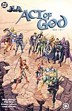JLA: Act of God #3