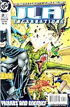 JLA: Incarnations #2