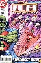 JLA: Incarnations #5