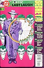 Joker: Last Laugh (Secret Files and Origins) #1