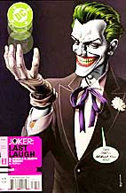 Joker: Last Laugh #1